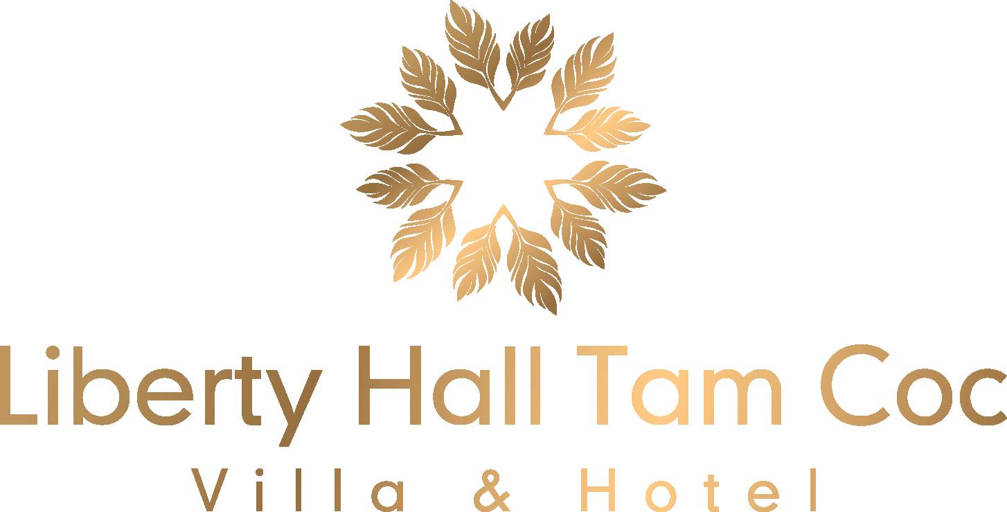 Liberty Hall Tam Coc Villa